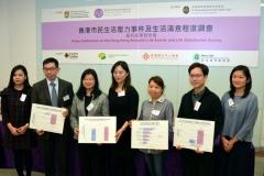 香港市民生活壓力事件及生活滿意程度調查結果發佈會(2018)_3